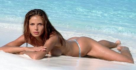 Heidi Klum (1998)
